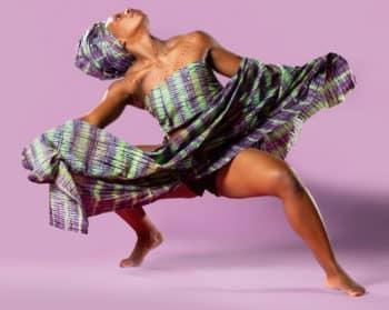 dansekurs afrikans dans