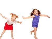 miniklubben dans barn oslo