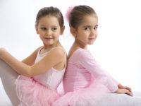 barnedans ballett