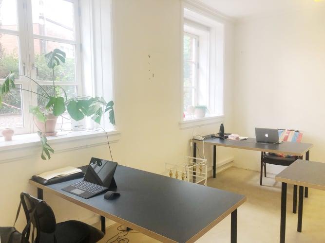 FindersKeepers lejer 2 kontorer ud på Frederiksberg