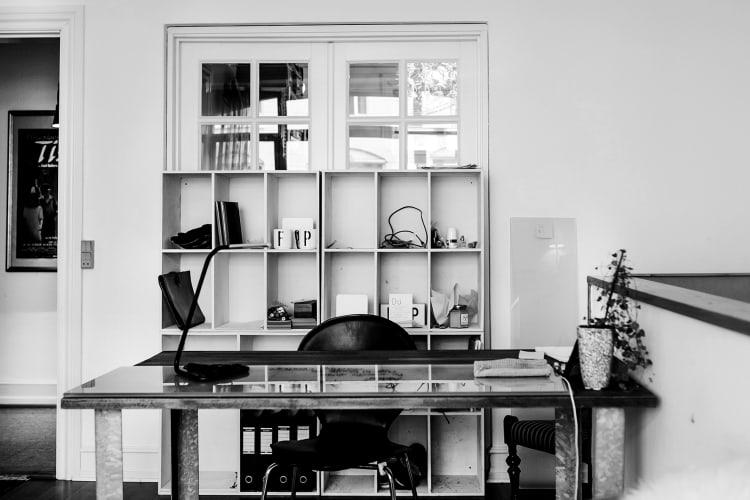 Billig kontorplads på Indre Østerbro København