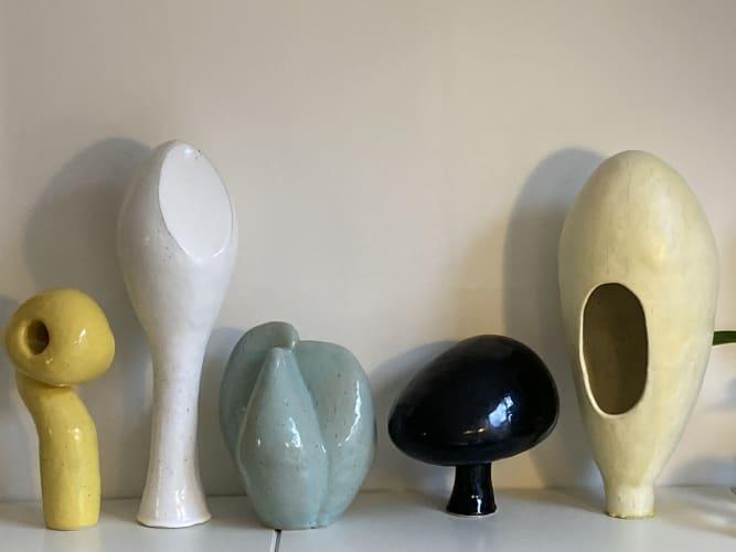 Keramik værkstedsfællesskab