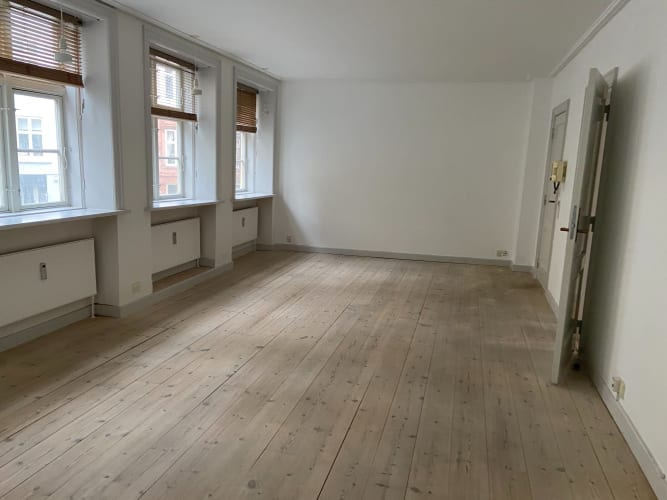 Office space in the heart of Copenhagen