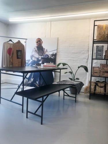 100 m2 Studie / kontor til leje i charmerende Krystalgade
