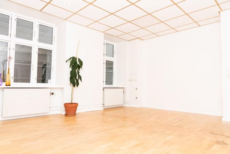 Kreative faste kontorpladser i hjertet af Nørrebro