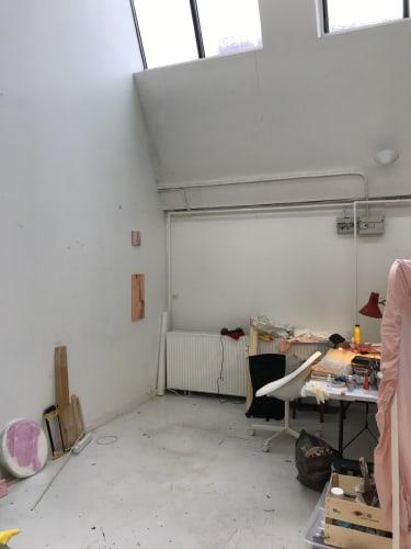atelier i Valby
