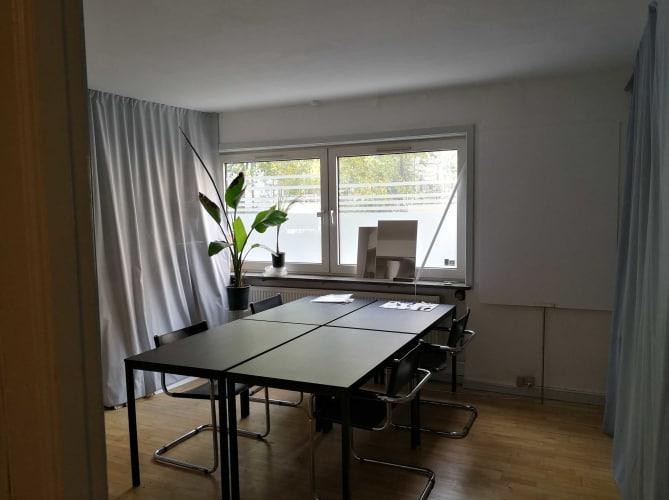 Kontorfællesskab på Nørrebro