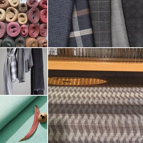Tekstildesigner / væver søger værksted.