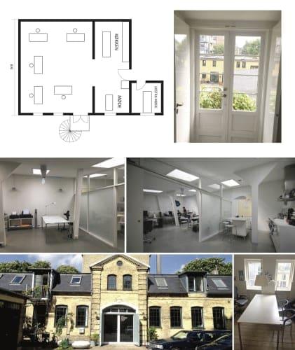 Creative Studio - Frederiksberg