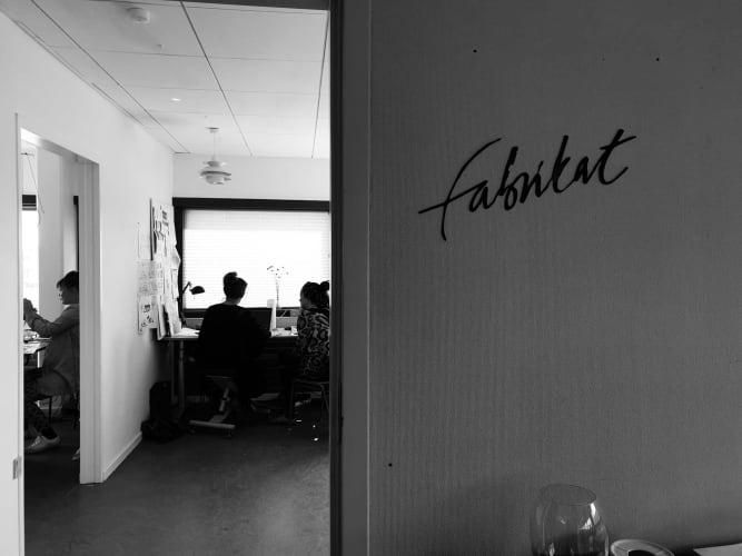 Ledige arbejdspladser i kreativt fællesskab på Møn