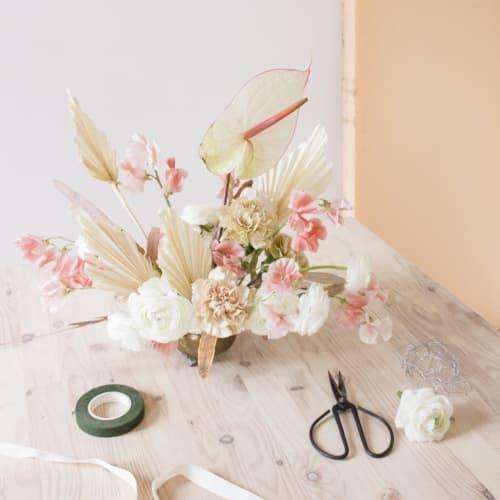 Atelier/ Butik søger for blomsterstyling /workshops