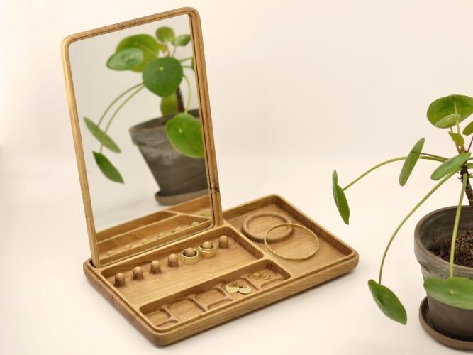 Værksted søges til produktion af smykkeskrin