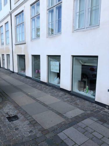 Butiksfællesskab Indre København