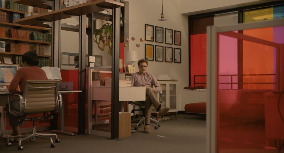 Filmfotografer søger kontorlokale