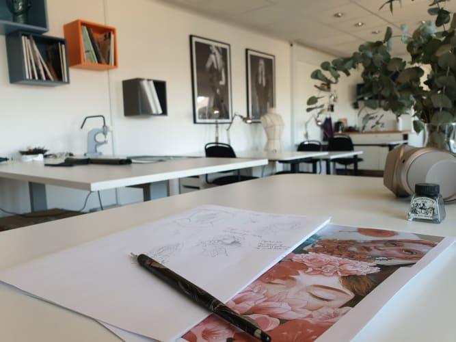 Kontor-nussere, nørder og kreative sjæle søges til kontor-kollektiv i Kbh NV