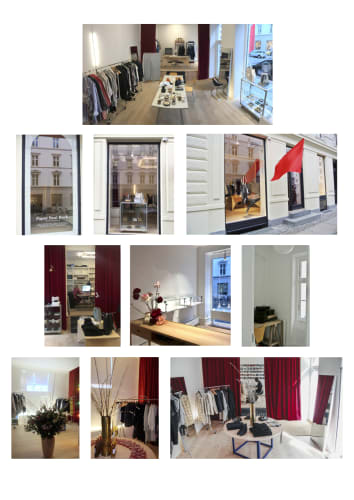 OFFICE SPACES FOR RENT AT 71 STUDIO/STORE