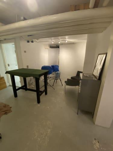 Beautiful Studio Space