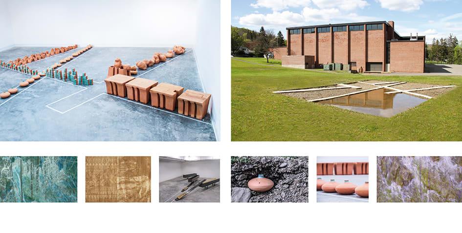 Grovværksted Københavnsområdet - træ - beton- keramik