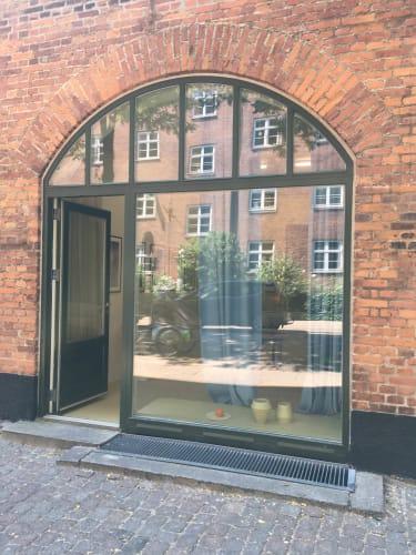 Kontor / tegnestueplads på Nørrebro