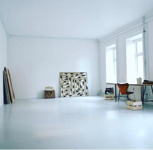 Atelier Vesterbrogade