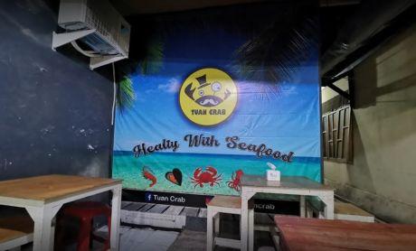 Kedai Tuan Crab, tempat wisata kuliner malam purwakarta (google/ Rifki Prayitno)