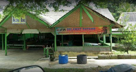 R.M Saung Ikan Bakar Kang Ade, tempat wisata kuliner malam purwakarta (google/sigit sudibyo)