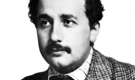 Einstein Muda