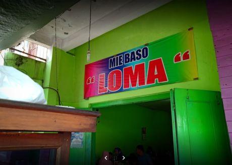 Mie Bakso Loma, Bakso Terenak di Tasikmalaya (google/Ricky Komara Putra)