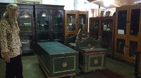 Museum Kacirebonan, Rekomendasi Museum Cirebon (Liputan6/Panji Prayitno)