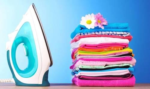 Laundry, usaha sampingan ibu rumah tangga (cermati)