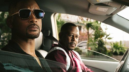Film Bad Boys for Life alternatif Fast & Furious 9