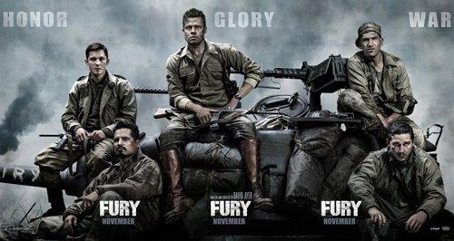 Film Fury alternatif Fast & Furious 9