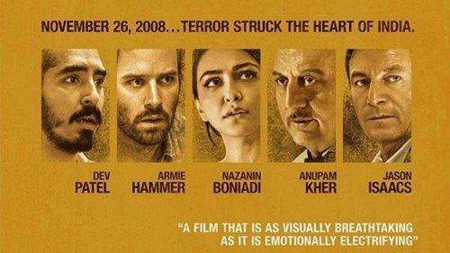 Film Hotel Mumbai alternatif Fast & Furious 9
