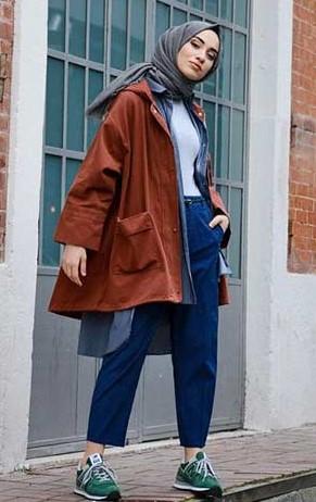 Tumpuk Fashion Muslimah