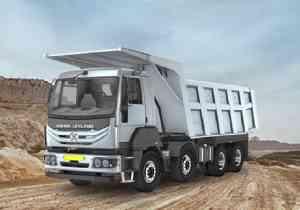 Ashok Leyland 3525
