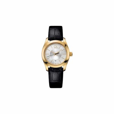 relógio calvin klein strive feminino