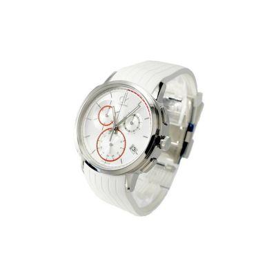 Relógio Calvin Klein Drive Cronógrafo Unissex