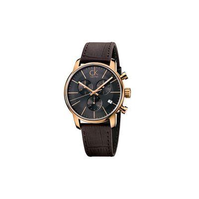 Relógio Calvin Klein City Cronógrafo Masculino