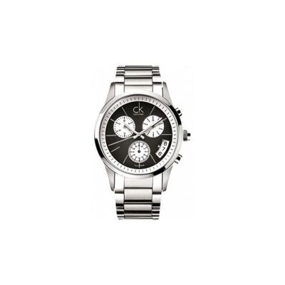Relógio Calvin Klein Bold Cronógrafo Masculino