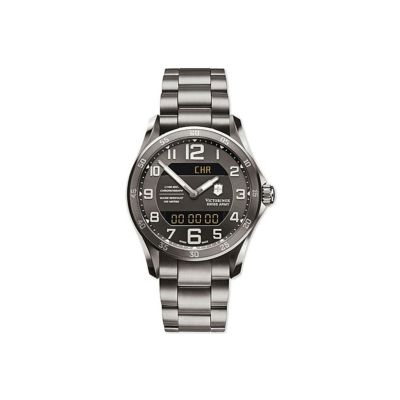 Relógio Masculino Victorinox Classic XLS - 241300