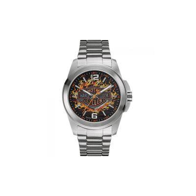Relógio Masculino Harley Davidson - WH30528T