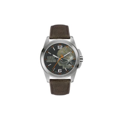 Relógio Masculino Harley Davidson - WH30519T