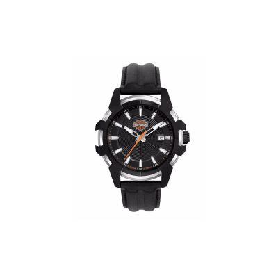 Relógio Masculino Harley Davidson - WH30073D