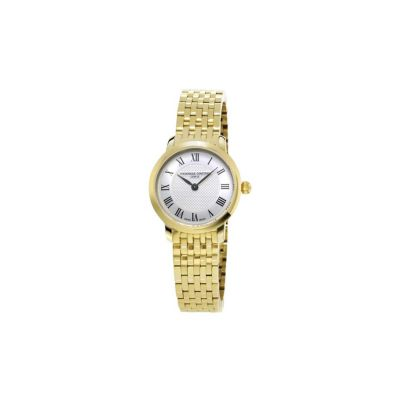 Relógio Feminino Frederique Constant Slimline Mini - WF28511H