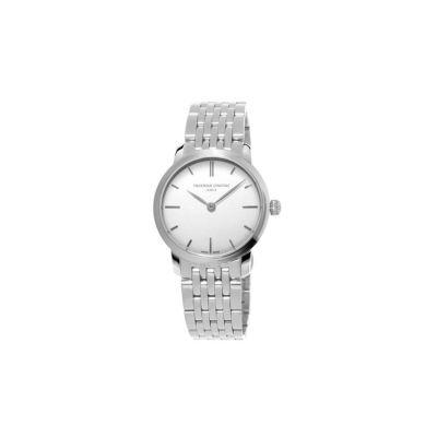 Relógio Feminino Frederique Constant Slimline Mid Size - WF28524Q