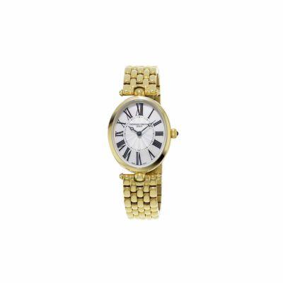 Relógio Feminino Frederique Constant Classics Art Deco - WF28006H