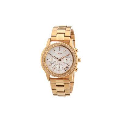 Relógio Feminino DKNY Street Smart Cronógrafo - NY8432