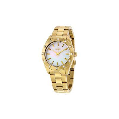 Relógio Feminino DKNY Jitney - NY8661
