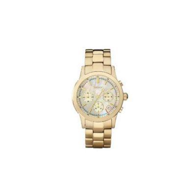 Relógio Feminino DKNY Cronógrafo - NY8062