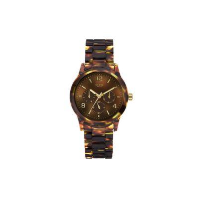 Relógio Feminino Guess Mini Spectrum - 92401L0GSNP5
